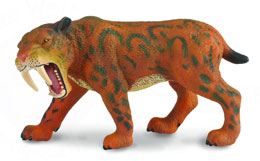 88303 COLLECTA SMILODON