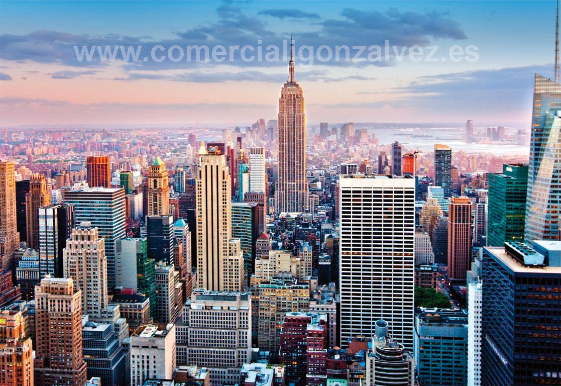 Puzzles 1000 piezas - Ikea tableau new york ...