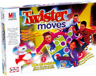 40908 TWISTER MOVES MB